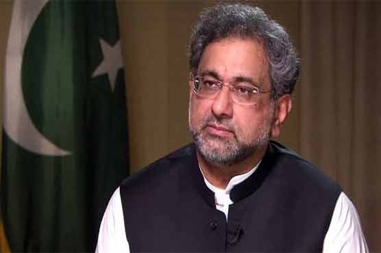 No truth in claims of government as everything has surfaced: Shahid Khaqan Abbasi