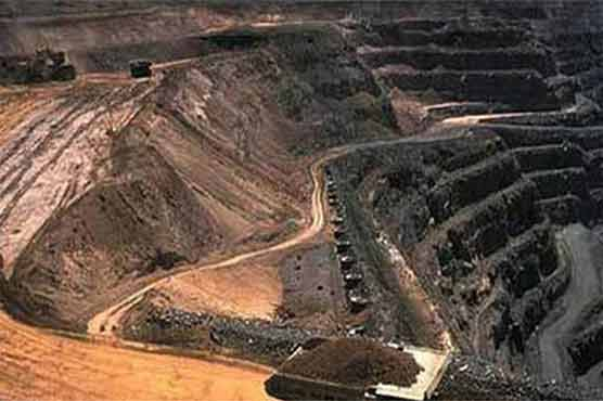 Pakistani PM Khan orders probe into $7.9 billion penalty over mining lease