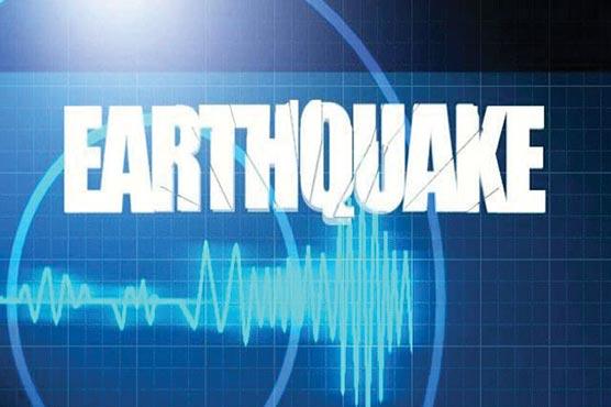 Strong 6.6 quake hits off northwest Australia: USGS