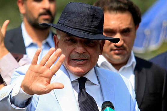 Daily Mail unearths Shehbaz Sharif's 'embezzlement' in earthquake victims' aid
