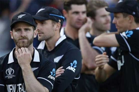 N. Zealand coach wants rules review after 'hollow' World Cup final