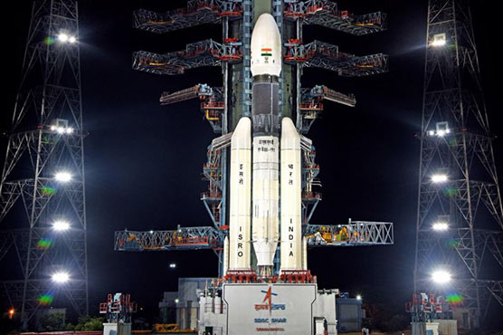 Fuel leak halted blastoff for Indian rocket: reports