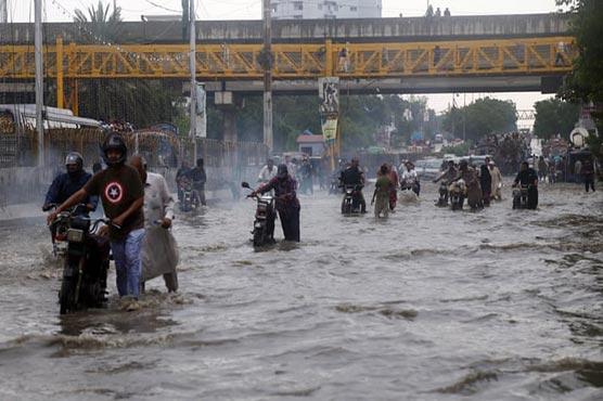 Monsoon rains wreaking flood havoc across South Asia