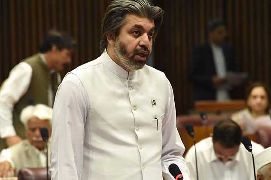 Opposition should not hide behind production orders: Ali Muhammad Khan