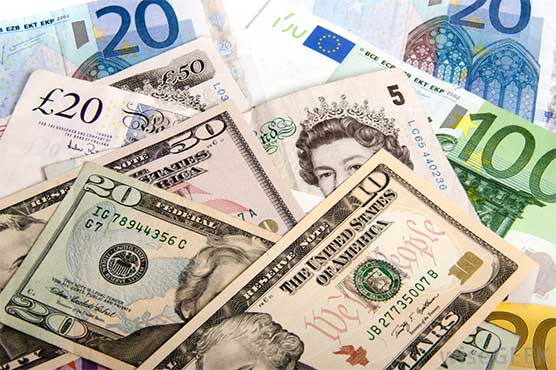 Currency rates in Pakistan - 16 July 2019