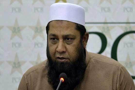 Chief selector Inzamam-ul-Haq calls it quits