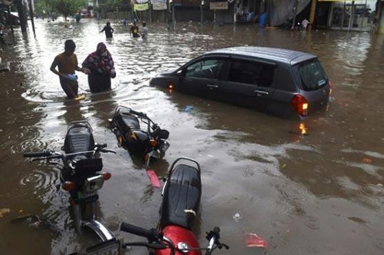 No respite as monsoon rains pound South Asia