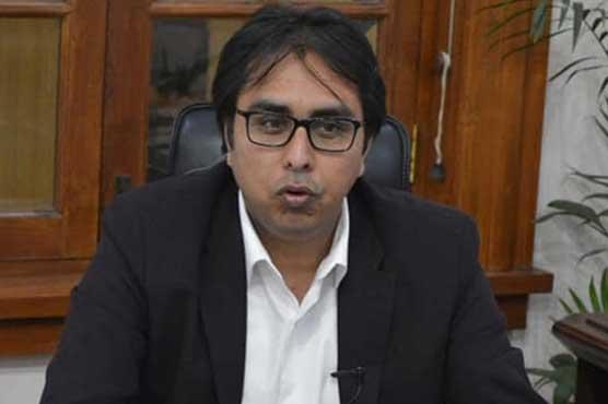 Political pressure won't affect accountability: Shahbaz Gill