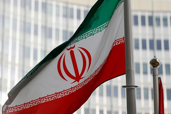 Iran says it has seized foreign tanker as Gulf tensions deepen
