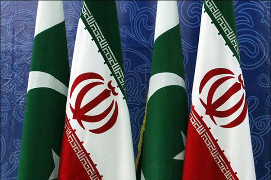 Pakistan, Iran agree to expedite opening new border crossing points