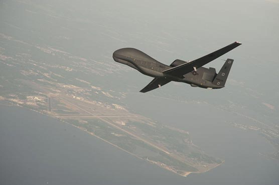 Iran armed forces say all drones 'safely returned'