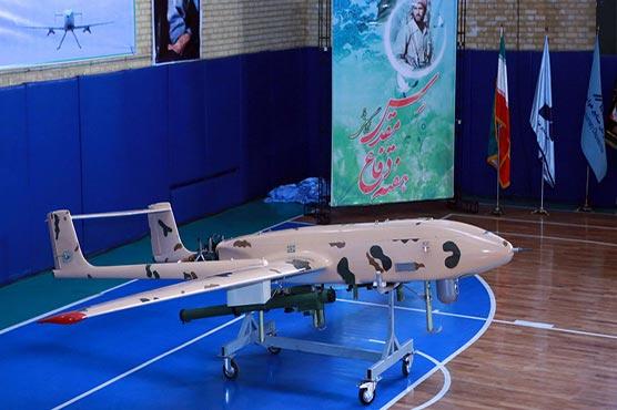 Tehran dismisses US claim of destroying Iranian drone