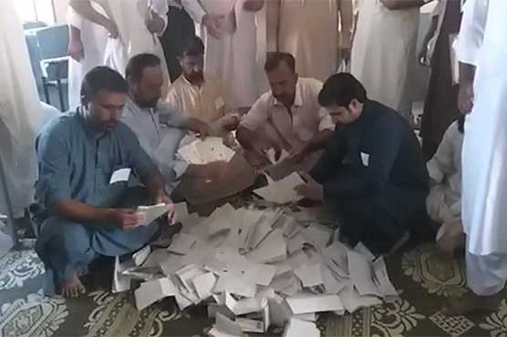 Ex-FATA Election 2019: Unofficial results show independent