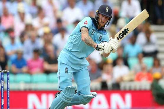 England's Stokes nominated for New Zealander of the Year award – report
