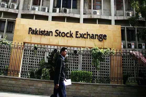 Weekly report: KSE-100 Index drops by record 3.6 percent