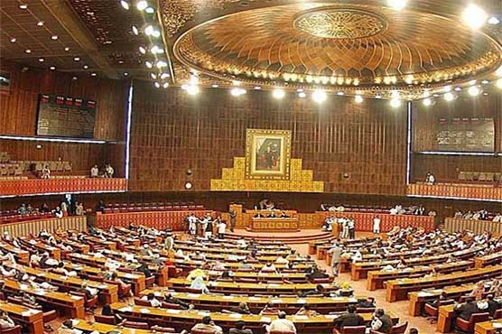 President Arif Alvi summons NA session on July 29