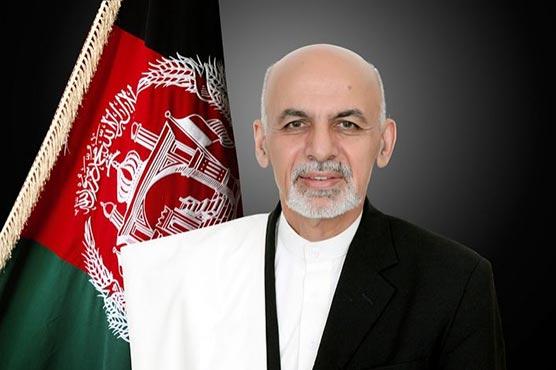Afghan president seeks 'clarification' after Trump war comments