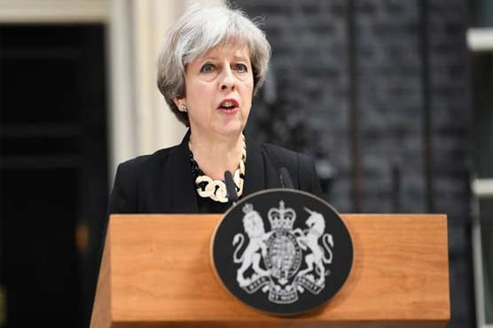 Theresa May: a legacy sunk by Brexit