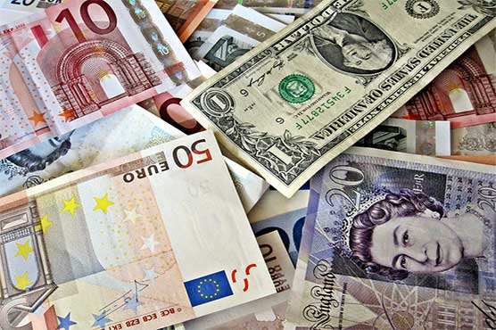 Currency rates in Pakistan - 23 July 2019
