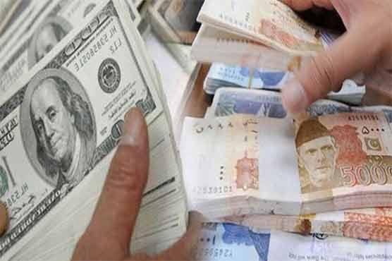 Pakistani rupee weakens by 33 paisa against greenback in interbank market