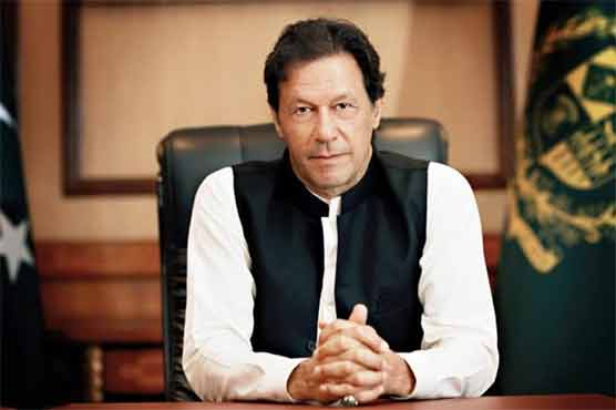 PM Imran, Army chief pay tribute to sacrifices of armed forces personnel