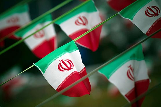 Iran says US rejected offer as 'not seeking dialogue'