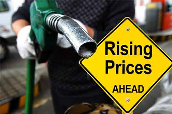 Petroleum products' prices likely to go up by Rs8.90