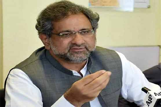 Experiment of 'selected govt' to control inflation failed: Abbassi