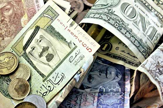 Currency rates in Pakistan - 03 June 2019