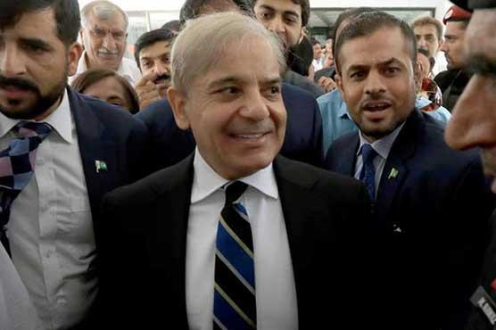 Shehbaz Sharif to return to Pakistan on June 9