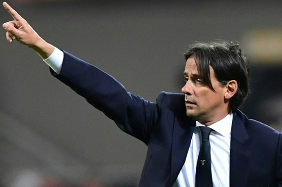 Juve-linked Simone Inzaghi extends contract with Lazio