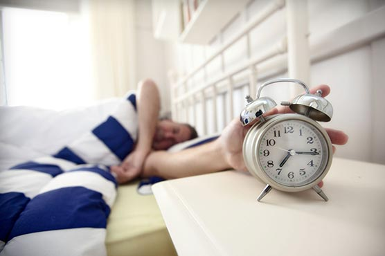 Regular sleep schedule likely to benefits metabolic health