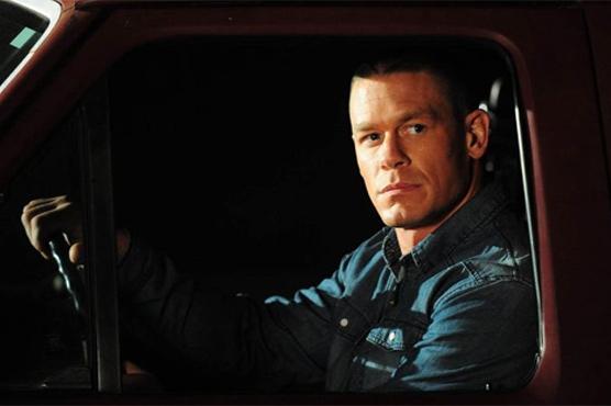 John Cena stars in 'Fast and Furious' next installment