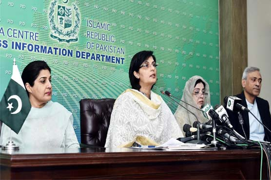 Govt to double budget allocation for poor segments of society: Dr Sania