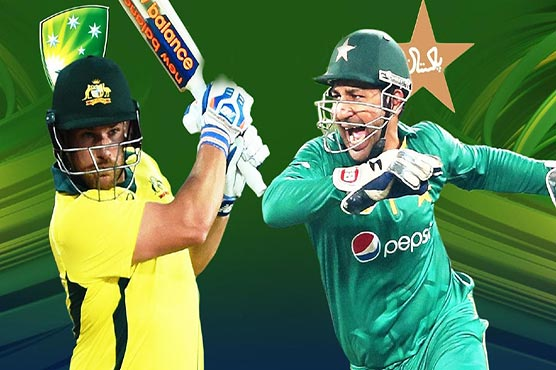 Pakistan Will Look To Carry Winning Momentum Against Australia
