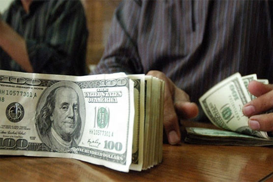Rupee further depreciates by Rs1.90 against US dollar