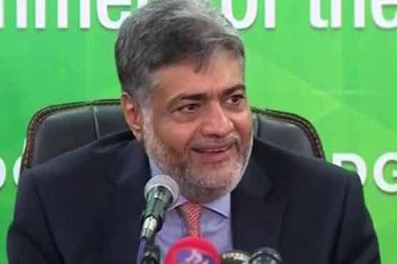 Court punishing opposition, not PTI: Sumsam Bukhari