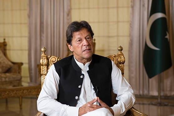 Budget for FY2019-20 reflects ideology of Naya Pakistan: PM Imran