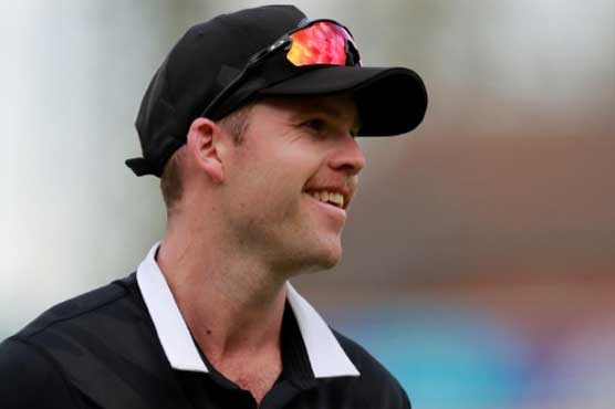 New Zealand need to grab half-chances against India, says Ferguson
