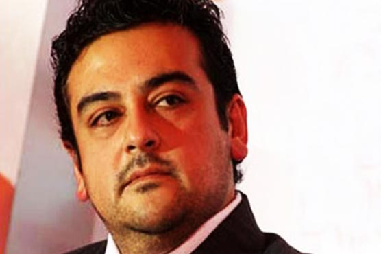 After Amitabh, Adnan Sami's Twitter account gets hacked