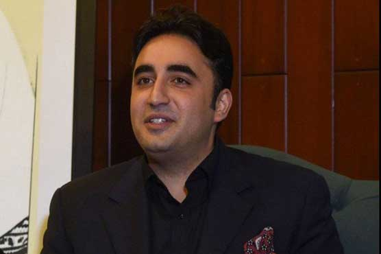 PM Imran addressed nation in panic at midnight: Bilawal Bhutto