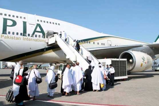 PIA completes preparation for Hajj operation 2019