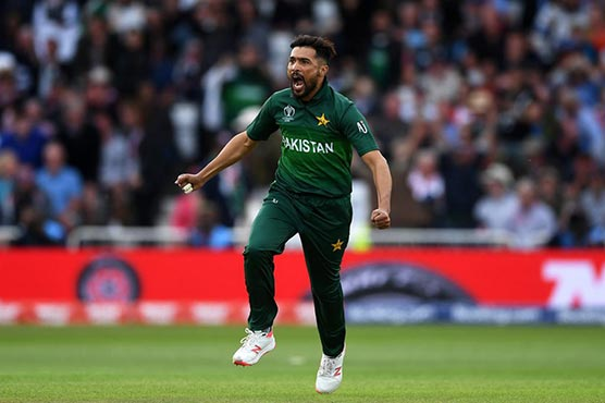 Pressure exists for every team, not just Pakistan: Mohammad