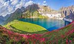 In pictures: Tourist spots in Azad Kashmir to visit this summer