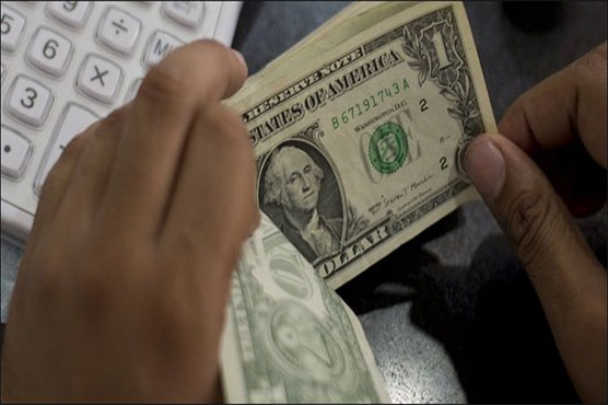 Dollar reaches record high of Rs155.85 in interbank market
