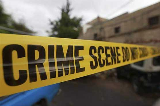 Two real brothers killed in Hyderabad