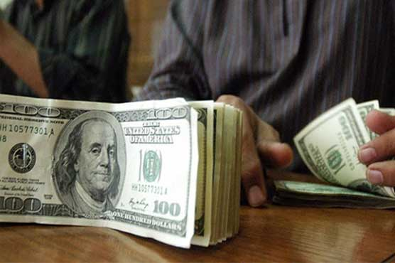Weekly review: Rupee devalued by 4.9 percent against US dollar