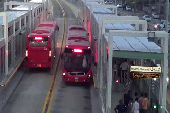 Punab govt increases metro bus fares