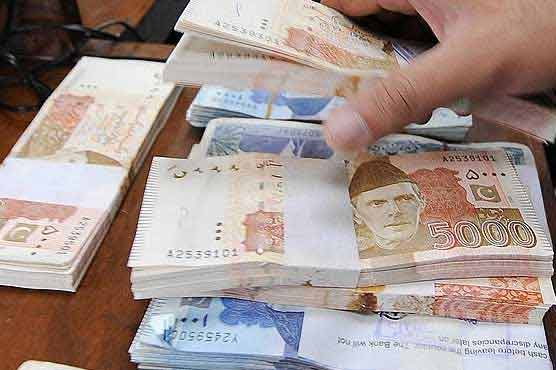 Development funds worth 617 billion issued in current FY