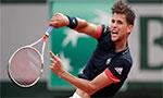 Roland Garros runner-up Thiem pulls out of Halle event